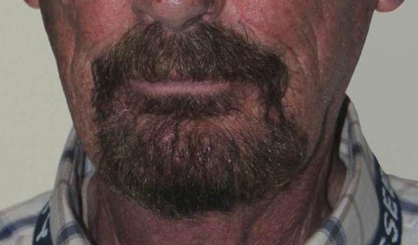 Wolfshead Beardye Natural Beard Dye